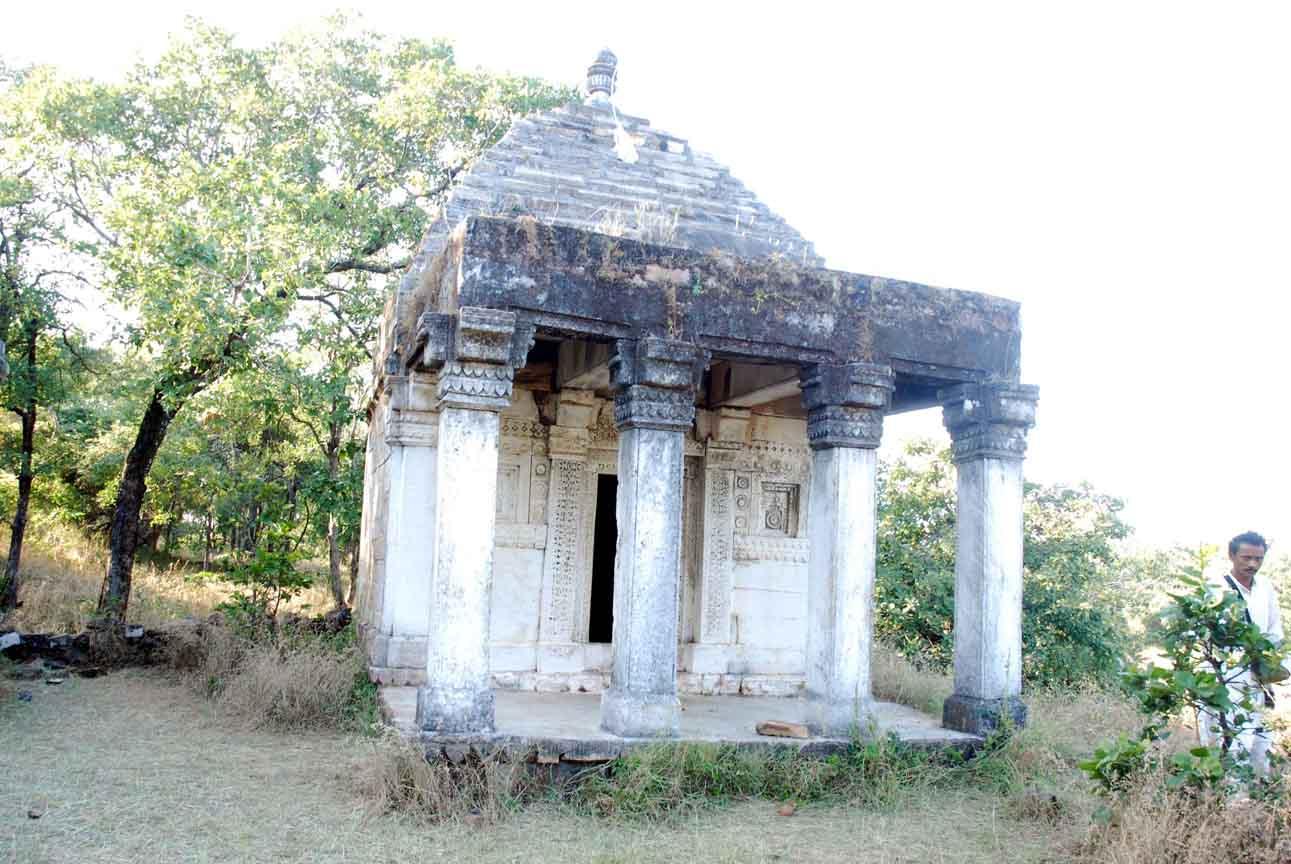 Dharm Das Ji Saheb