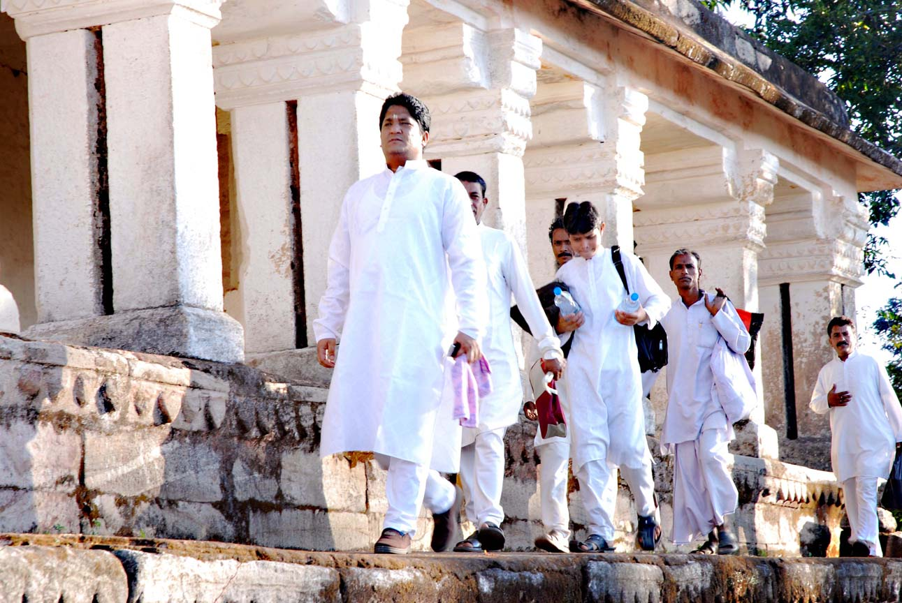 Bhanu Pratap Saheb