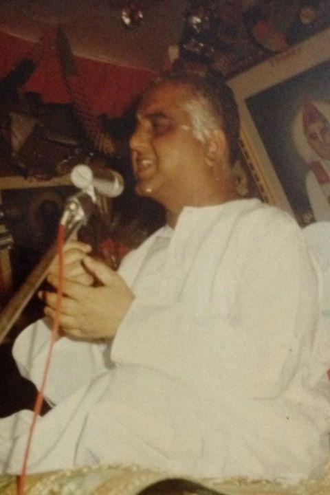 पंथ श्री हुजुर गृन्धमुनि नाम साहेब